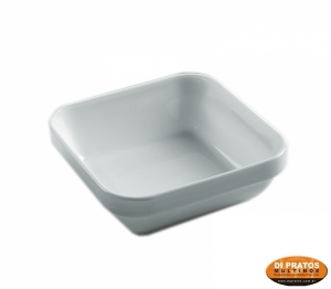 TRAVESSA QUADRADA 11CM BLANC REST E
