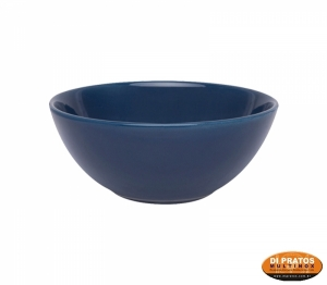 TIGELA  600ML 14,5CM AZUL BOWL