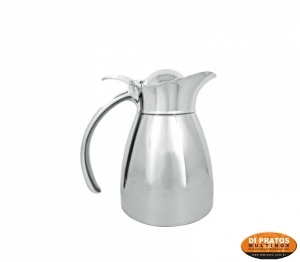 BULE TERMICO 300ML INOX INT/EXT