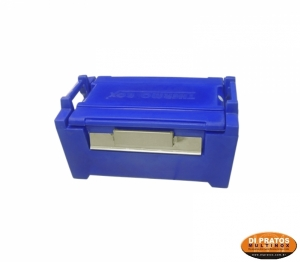 CAIXA TERMICA HOT BOX GN 1/1 35L