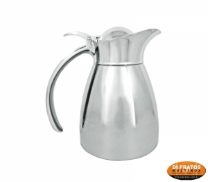 BULE TERMICO 600ML INOX INT/EXT